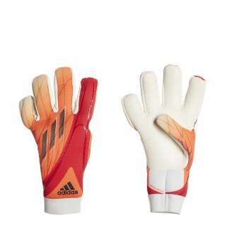 Torwarthandschuhe Adidas X GL LGE J
