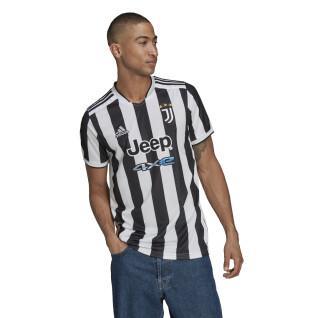 Juventus Heim Trikot 2021/22