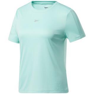 Frauen-T-Shirt Reebok Running Speedwick