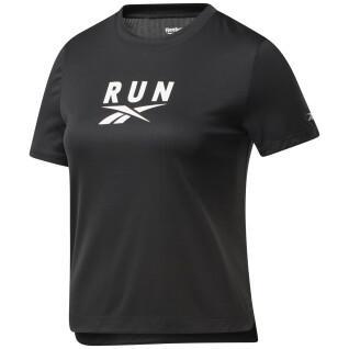 Damen-T-Shirt Reebok Speedwick Workout Ready Run