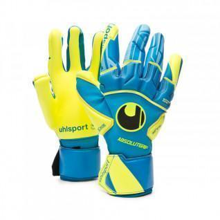 Uhlsport Radar-Kontrolle Absolutgrip Reflex 2019 Torwarthandschuhe