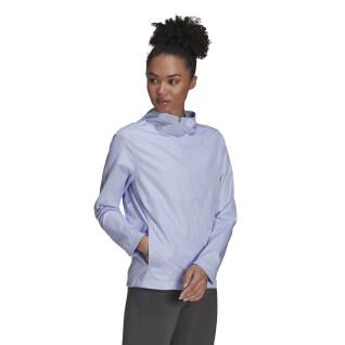 Damen-Sweatshirt adidas Own the Run ed Wind