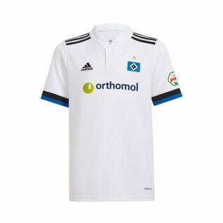 Kinderheim Trikot Hambourg SV 2021/22