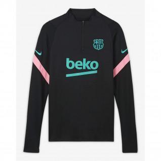 Sweatshirt Barcelona-Streik 2020/21