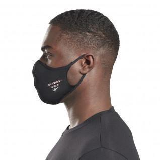Maske Reebok Large