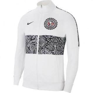 Club América Zip Jacke