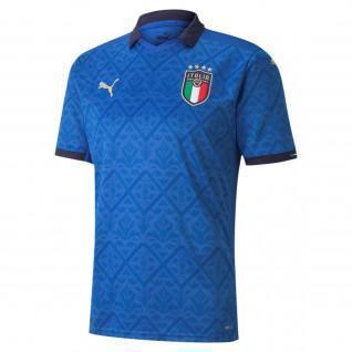 Heimtrikot Italien 2020