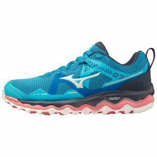 Schuhe für Frauen Mizuno Wave Mujin 7