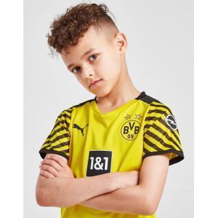 Borussia Dortmund Heimtrikot für Kinder 21/22