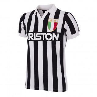 Trikot von Juventus Copa Turin 1984/85