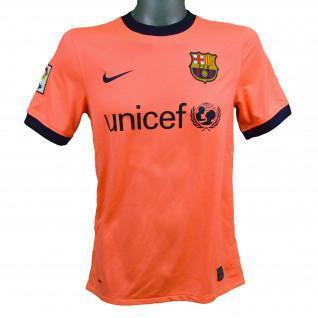 Barcelona-Outdoor-Trikot 2009/2010 Messi