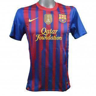 Barcelona Heimtrikot 2011/2012 Messi