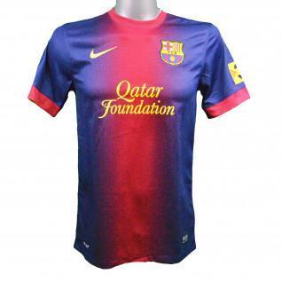 Barcelona Heimtrikot 2012/2013 Messi