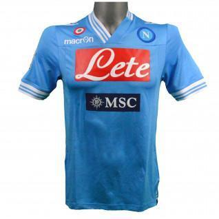Napoli Heimtrikot 2012/2013 Cavani