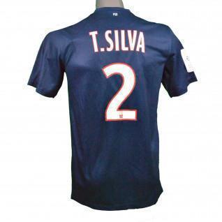 Heimtrikot PSG 2012/2013 T.Silva L1