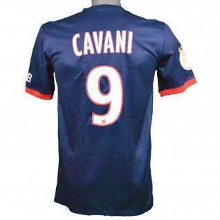 Heimtrikot PSG 2013/2014 Cavani