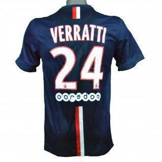 Heimtrikot PSG 2014/2015 Verratti L1