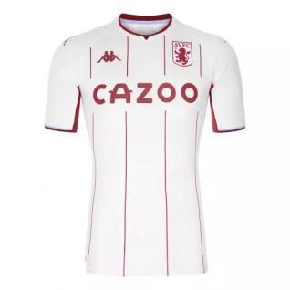 Authentisches Outdoor-Trikot Aston Villa FC 2021/22