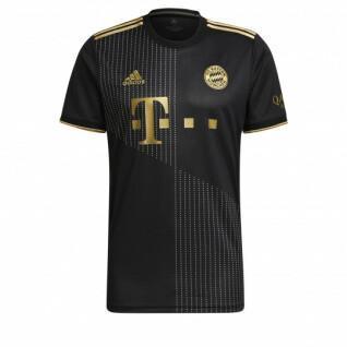 Trikot für draußen Bayern Munich 2021/22