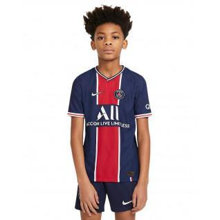 Authentisches Kinderheimtrikot PSG 2020/21