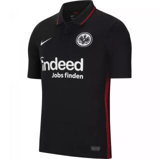 Heimtrikot Eintracht Francfort 2021/22