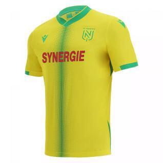 Heimtrikot FC Nantes 2021/22