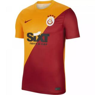 Heimtrikot Galatasaray 2021/22