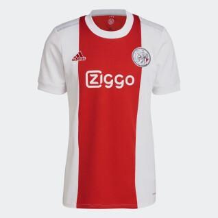Kinderheim Trikot Ajax Amsterdam 2021/22