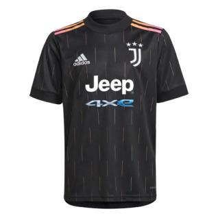 Kindertrikot für draußen Juventus 2021/22