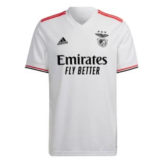 Trikot für draußen Benfica Lisbonne 2021/22