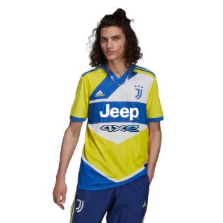 Drittes Trikot Juventus 2021/22
