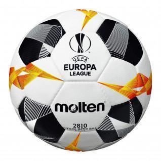 Geschmolzener fu2810 UEFA 2019/20-Ball