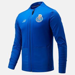 Pre-Match-Jacke FC Porto 2021/22