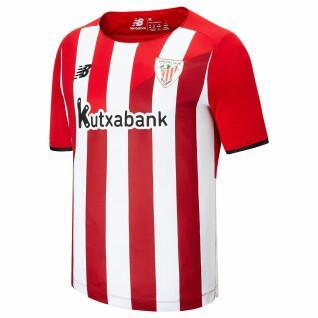 Heimtrikot Athletic Bilbao 2021/22