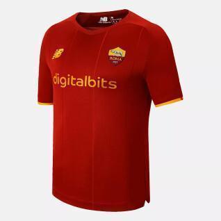 Heimtrikot AS Roma 2021/22