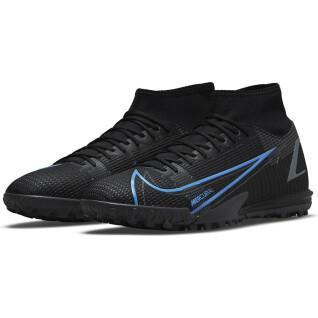 Schuhe Nike Mercurial Superfly 8 Academy TF