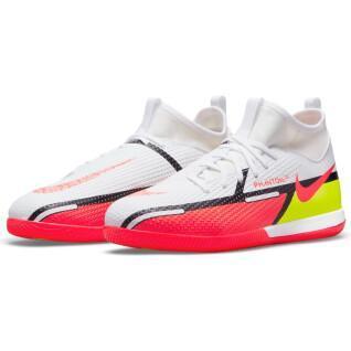 Kinderschuhe Nike Phantom GT2 Academy DynamIC - Motivation Fit IC - Motivation