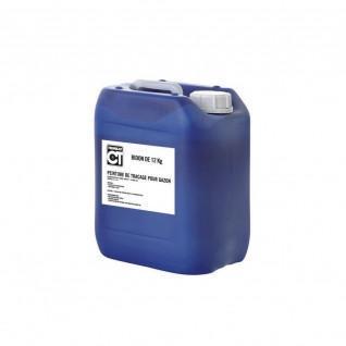 Blaue Farbe für Tremblay-Plotter