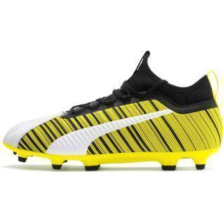 Puma Schuhe One 5.3 FG/AG