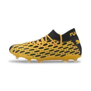 Chaussures Puma Future 5.2 Netfit FG/AG