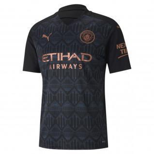 Manchester City 2020/21 Outdoor-Trikot