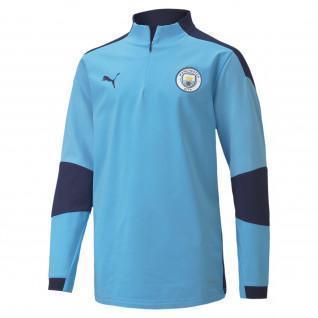 Ausbildung Top-Kind Manchester City 2020/21