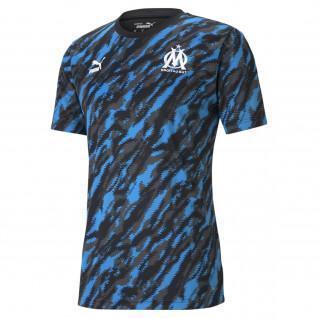OM Ikonisches grafisches T-Shirt