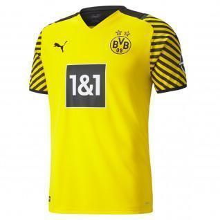 Kinderheim Trikot Borussia Dortmund 2021/22