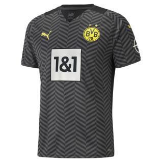 Trikot für draußen Borussia Dortmund 2021/22