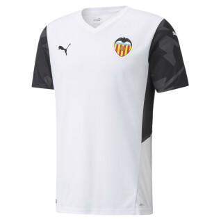 Heimtrikot Valence CF 2021/22