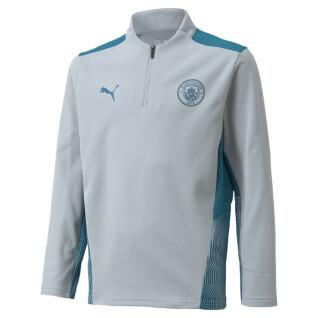 Kindertrikot Training Manchester City 2021/22