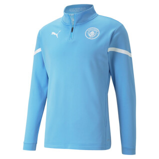 Sweatshirt Puma Manchester City Prematch