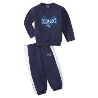 Baby Trainingsanzug OM 2021/22