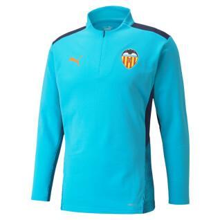 Sweatshirt Valence CF 1/4 Zip 2021/22